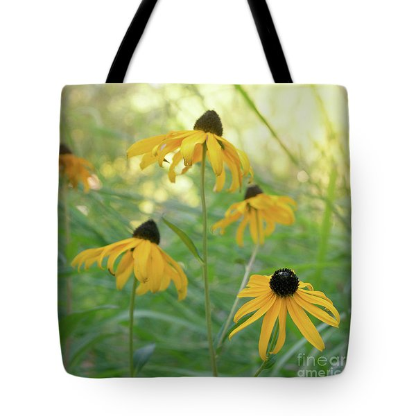 Tote Bag featuring the photograph Sweet August by Cindy Garber Iverson