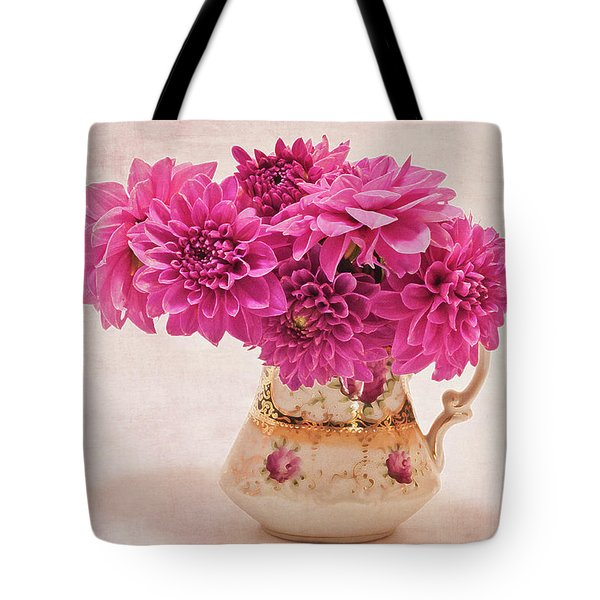 Sweet Blossoms Tote Bag