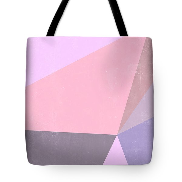 Sweet Collage Tote Bag