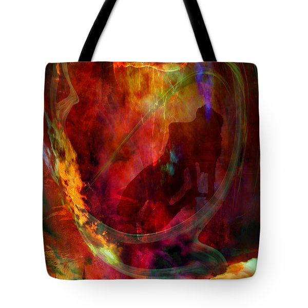 Sweet Dream Tote Bag
