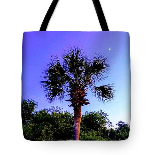 Sweet Dreams Carolinas Tote Bag