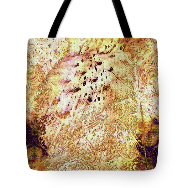 Tote Bag featuring the photograph Sweet Dreams by Claire Bull
