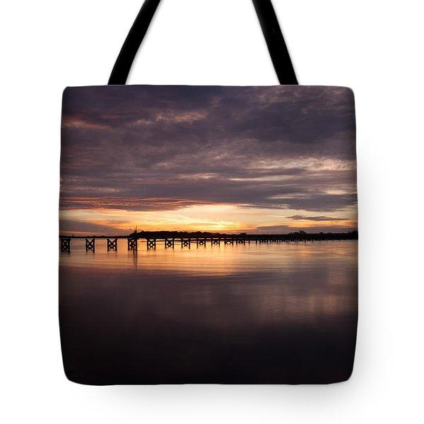 Sweet Dreams Tote Bag by Mark Alder