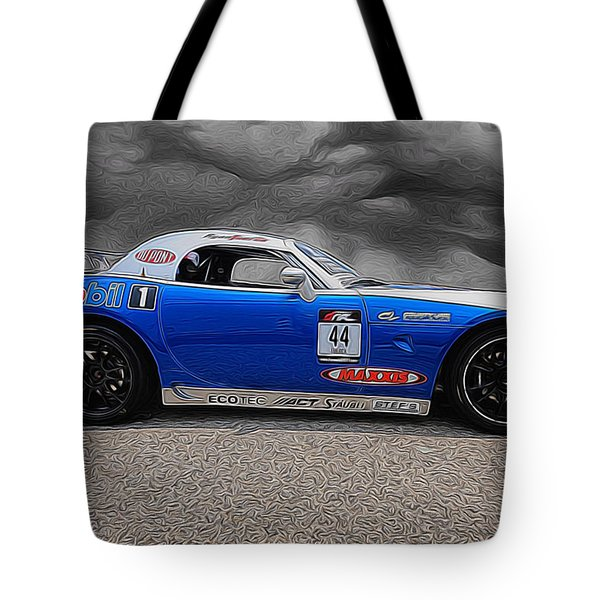Sweet Drifter Tote Bag