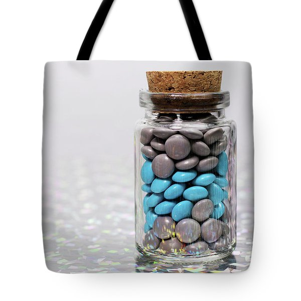 Sweet Happy Pills Tote Bag