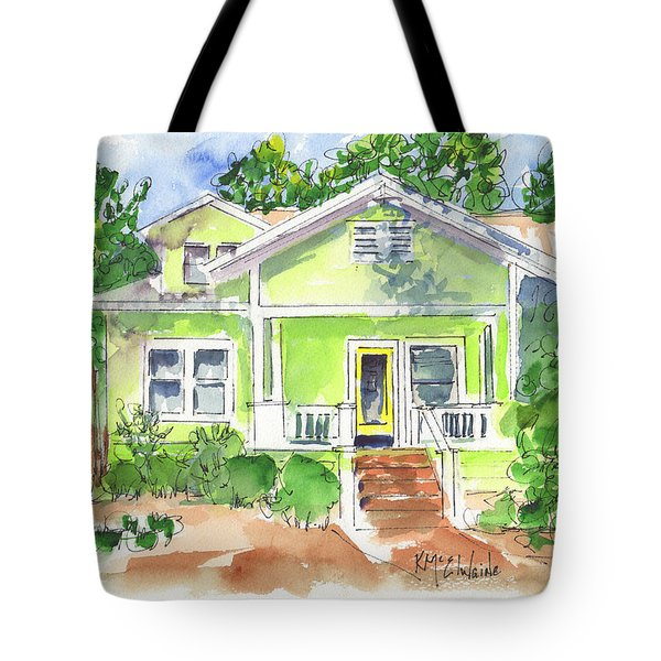 Sweet Lemon Inn Tote Bag