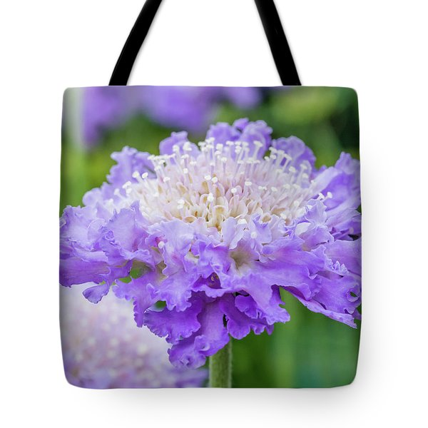 Sweet Petal Tote Bag