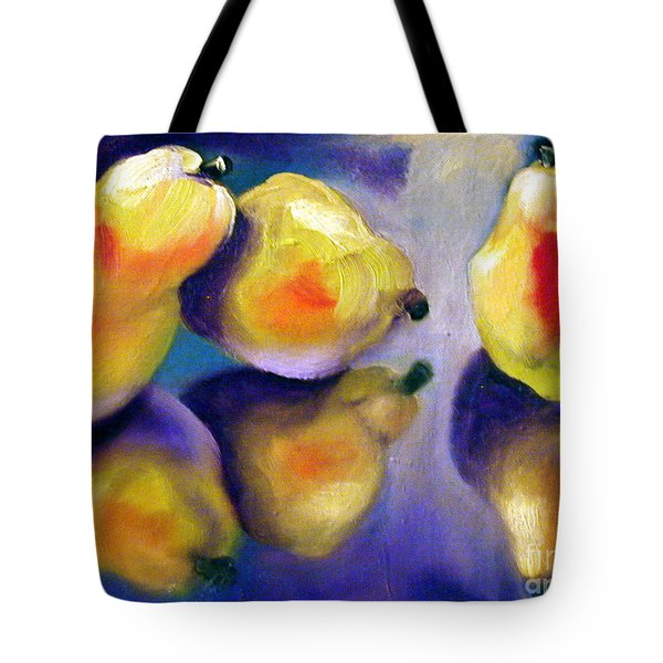 Sweet Reflection Tote Bag