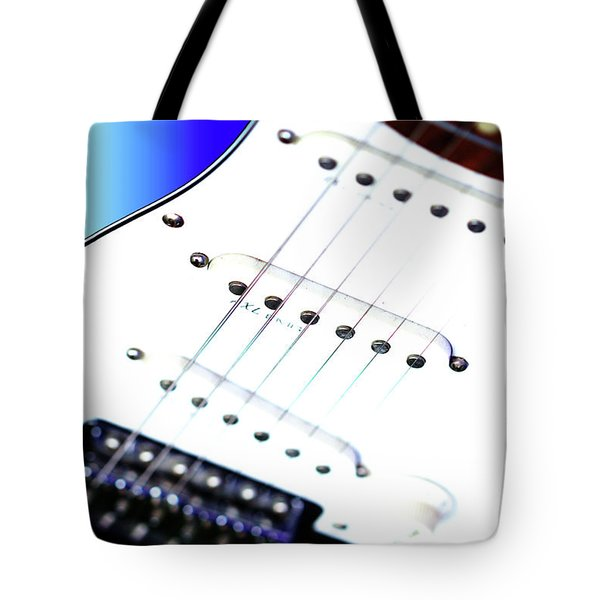Tote Bag featuring the photograph Sweet Rift Maker by Baggieoldboy