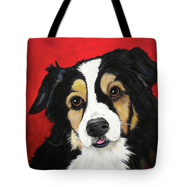 Sweet Scout Tote Bag