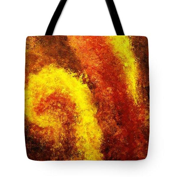 Sweet September Tote Bag