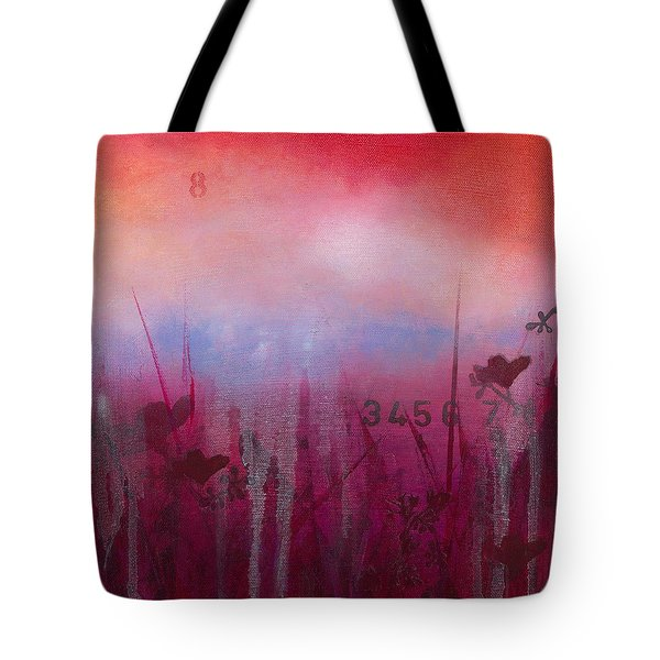 Sweet Sincere Tote Bag