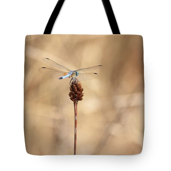 Sweet Solitude Tote Bag by Carol Groenen