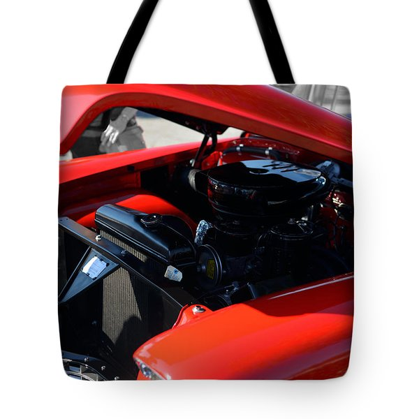 Sweet Sounds Of Yesterday Tote Bag