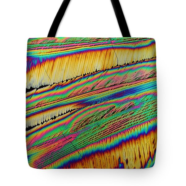 Sweet Vibrations Tote Bag
