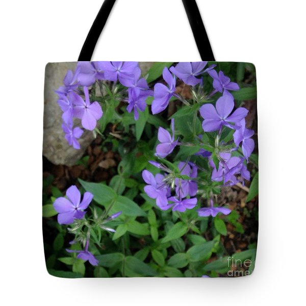 Sweet Williams In The Spring Tote Bag