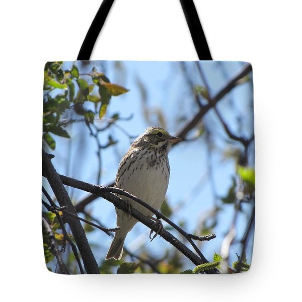 Sweetest Song Tote Bag