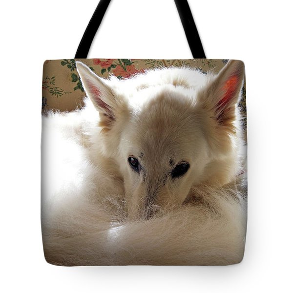 Sweetie Pie Tote Bag