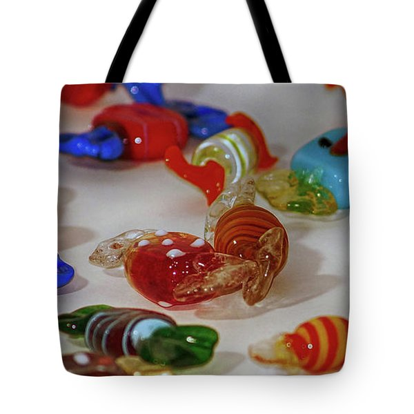 Sweets For My Sweet 4 Tote Bag