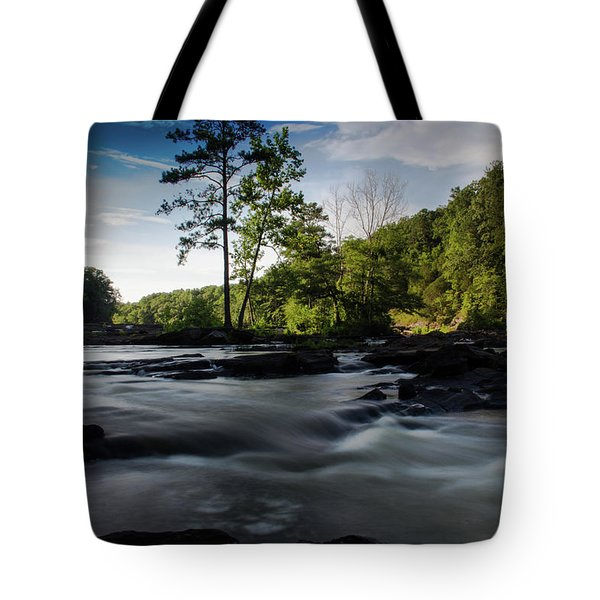 Sweetwater Creek 1 Tote Bag
