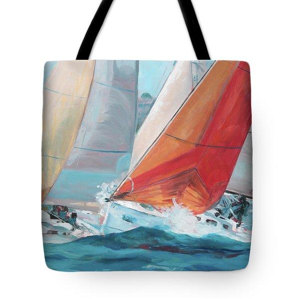 Swells Tote Bag