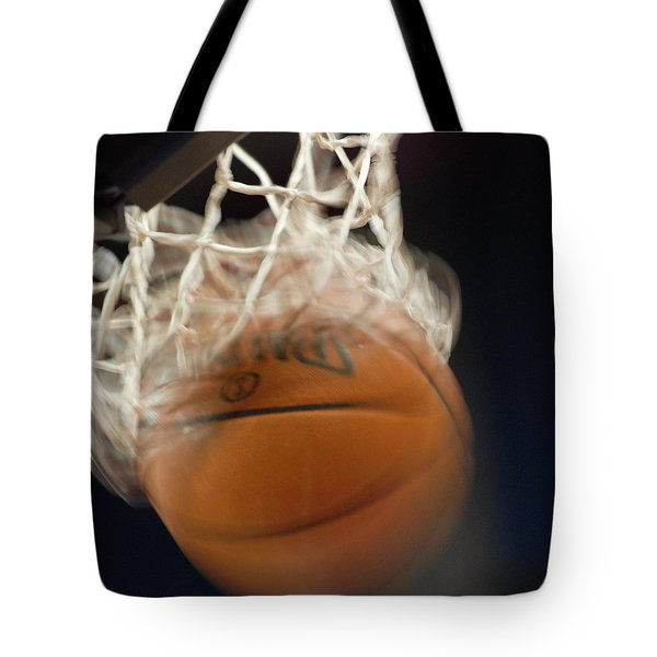 Swish Tote Bag