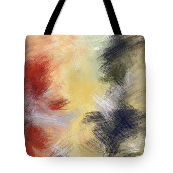Swish Swish Tote Bag