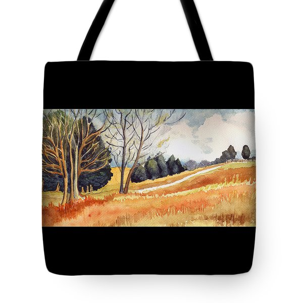 Switchboard Rd Tote Bag