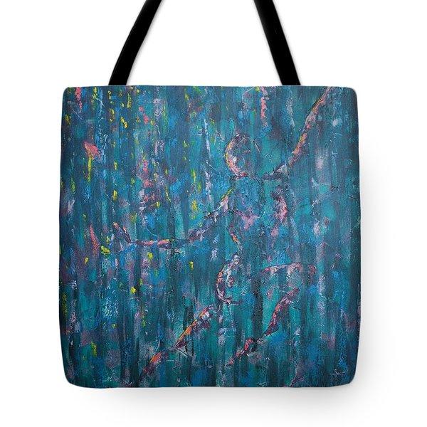 Sylph Tote Bag