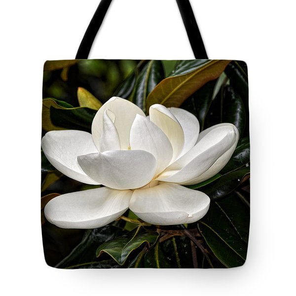 Symbol Of A Southern Summer Tote Bag
