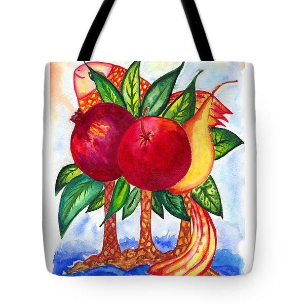 Symbolics Tote Bag