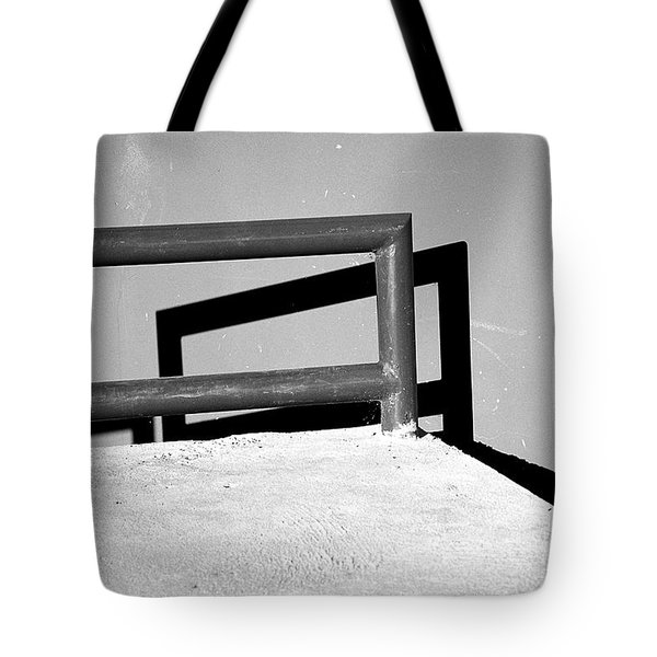 Symmetry 2004 1of 1 Tote Bag