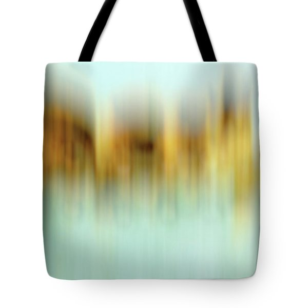Tote Bag featuring the digital art symphony No.22 by Tom Druin