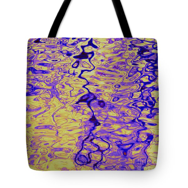 Systems Tote Bag
