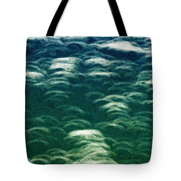 Syzygy Tote Bag