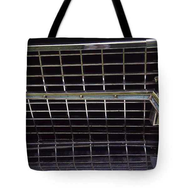 T Bird Tote Bag