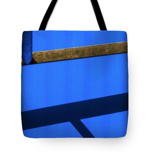 T Point Tote Bag by Prakash Ghai