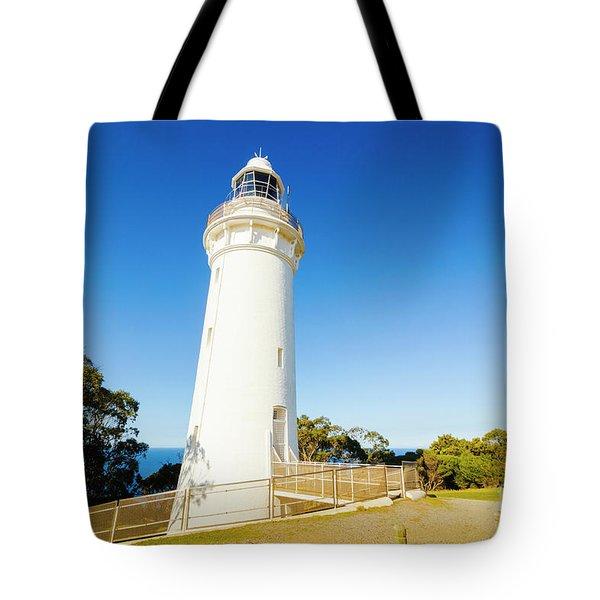 Table Cape Architecture Tote Bag