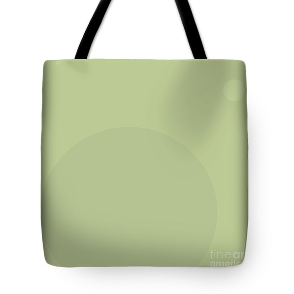 Table Tote Bag