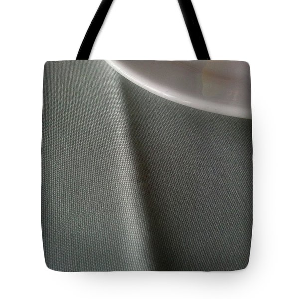 Tablecrease Tote Bag