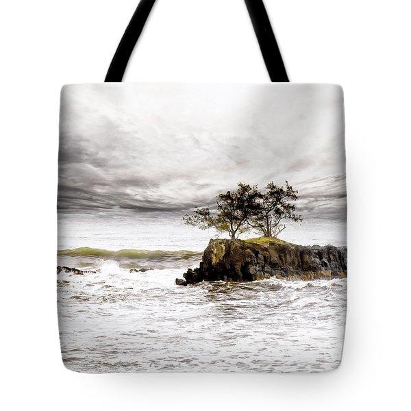Gorgeous Tahiti Tote Bag