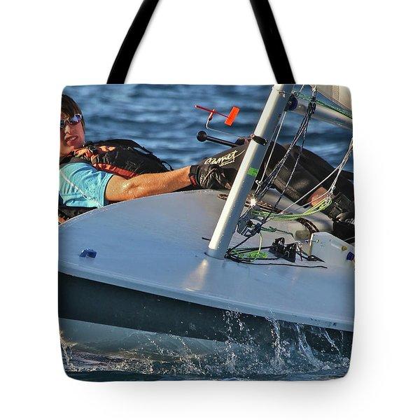 Tahoe 12 Tote Bag
