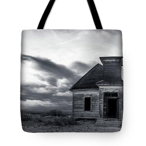 Taiban Presbyterian Church, New Mexico #3 Tote Bag