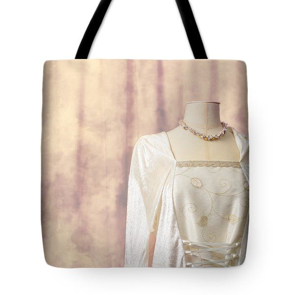 Tailors Dummy Tote Bag