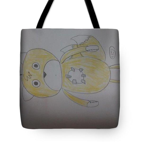 Tailsdoll Tote Bag