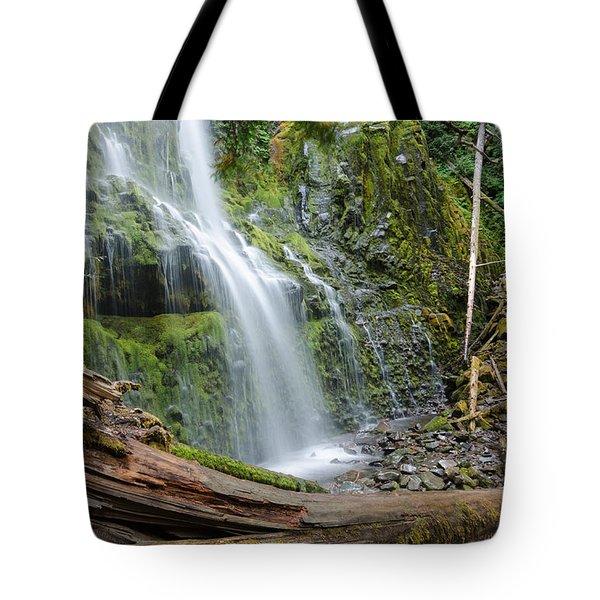 Take A Listen Tote Bag