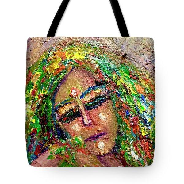 Take A Rest Tote Bag