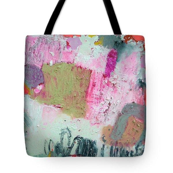 Take A Risk Tote Bag