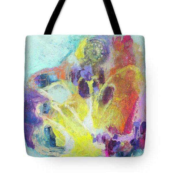 Take It To Heart Tote Bag