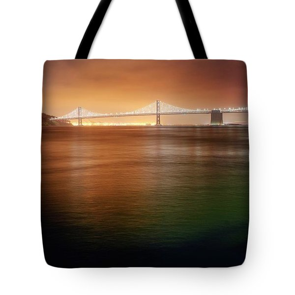 Tote Bag featuring the photograph Take Me Home Tonight by Peter Thoeny
